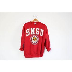 Vintage Southeast Missouri State SMSU Sweatshirt